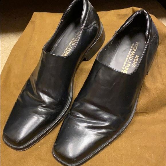 Donald J Pliner Mens Dress Shoes